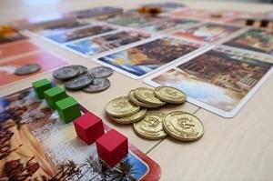 Migliori Giochi 30 Minuti CENTURY monete - Copia