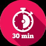 Migliori Giochi 30 Minuti orologio - Copia